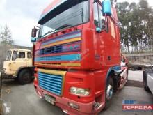 DAF XF95 530