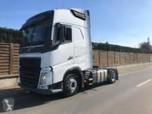 ciągnik siodłowy Volvo FH 420*Globetrotter Euro6*Aut*Kühlschrank*91&apos