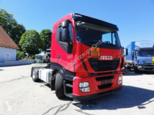 tracteur Iveco HI-WAY AS440S46T/P ADR EEV manuell Intarder