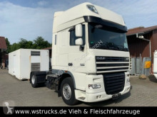 DAF XF 105/460 Superspacecup sauber tractor unit
