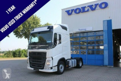 cabeza tractora Volvo FH500 Globetrotter/LaneAss/2xTank/VE
