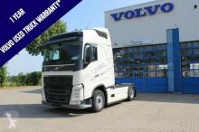 trekker Volvo