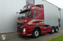 Volvo FH540 6X4 GLOBETROTTER XL EURO 5 tractor unit