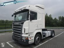 trattore Scania R420 Retarder
