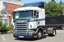 Scania R 420 CR19 /Schalter/Retarder/Full service tractor unit