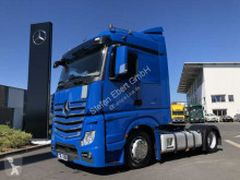 Mercedes Actros 1845 LS Lowliner Standklima Safety Pack tractor unit