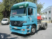 Mercedes Actros 1840