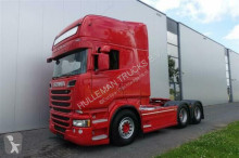 trattore Scania R730 6X4 RETARDER EURO 6