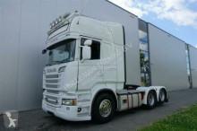 cap tractor Scania R620