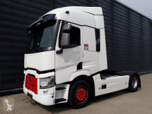 trattore Renault T460 SleeperCab / Euro 6 / Service