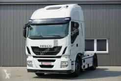 Iveco Stralis 460 Hi-way-E5 EEV-Retarder- Vollspoiler tractor unit
