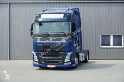 cabeza tractora Volvo FH 500 -X-Low-ADR-NAVI-I see-Neue Kupplung