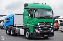 ciągnik siodłowy nc MERCEDES-BENZ - ACTROS / 3351 / 6 x 4 / RETARDER / EURO 6