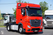 ciągnik siodłowy nc MERCEDES-BENZ - ACTROS / 1845 / MP 4 / EURO 6 / BIG SPACE