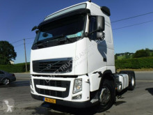 Volvo FH460-GLOBETROTTER tractor unit