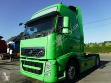 Volvo FH460-GLOBEXL-VOLLSPOILER-MANU tractor unit