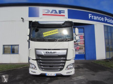DAF XF105 510