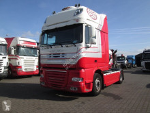 DAF 105 460 Super Spacecab Manual Gearbox tractor unit