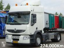 Renault PREMIUM DISTRIBUTION 320 EURO 5 *NUR 274TKM!* tractor unit