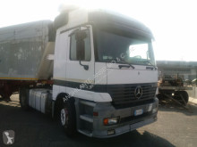 trattore nc MERCEDES-BENZ - Actros 1843