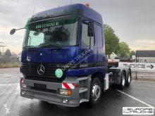 Mercedes Actros 2657