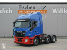 Iveco AS 440 S 45, Active Space, 6x2, Retarder, EEV tractor unit