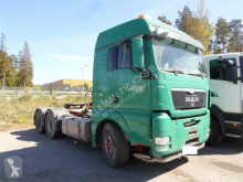 tracteur MAN TGX 26.480 - SOON EXPECTED - 6X4