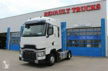 Renault T480 HighSleeperCab/Doppeltank/Stan tractor unit