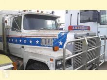 ciągnik siodłowy Ford AMERICANO