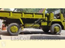 camion militaire Pegaso
