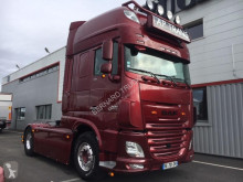 Renault DAF XF 510 FT tractor unit