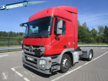 n/a MERCEDES-BENZ - 1944 chassisnr 2012 tractor unit