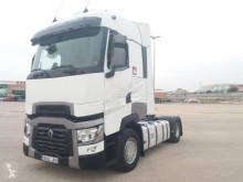 Renault T520 HIGH SLEEPER CAB tractor unit