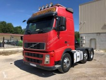 Volvo FH13 520