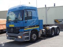 Mercedes Actros 2643