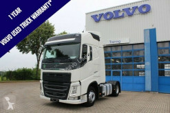cabeza tractora Volvo FH500 Globetrotter/I-ParkCool/ACC/VE