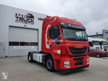 tracteur Iveco Stralis 480 HI-WAY, Steel/Air, RETARDER, Automat