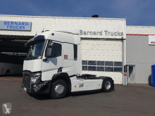 tractor Renault T T 520 T4X2 E6 VOITH