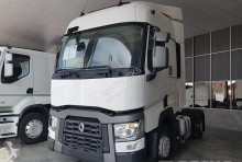 Renault T460 Hydro 2 Tanks / Leasing tractor unit