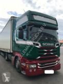 trattore Scania R450 - SOON EXPECTED - 4X2 FULL AIR OPTI-CRUISE