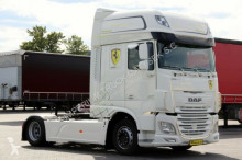 tracteur DAF XF 460 / SUPER SPACE CAB/ LOW DECK/ACC /EURO 6/