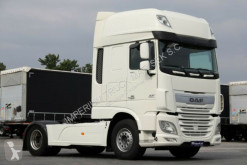 tracteur DAF XF 460 / SUPER SPACE CAB / EURO 6 / 2015 YEAR