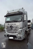 ciągnik siodłowy nc MERCEDES-BENZ - ACTROS 2551 - SOON EXPECTED - 6X2 MEGA SPACE CAB