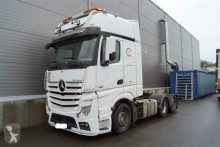 ciągnik siodłowy nc MERCEDES-BENZ - ACTROS 2551 - SOON EXPECTED - 6X2 MEGA SPACE CA