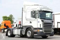 Scania G 400 /PDE AD BLUE / RETARDER / EURO 5 / tractor unit