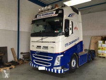 trekker Volvo FH500 - SOON EXPECTED - 6X2 GLOBETROTTER XL VEB