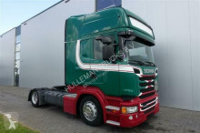 тягач Scania R450