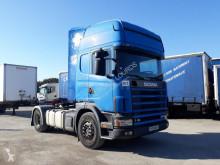 Scania L 114L380
