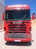 Scania R 480 High Line