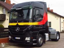 n/a MERCEDES-BENZ - ACTROS 1841 MP3 RETARDER 2009 tractor unit
